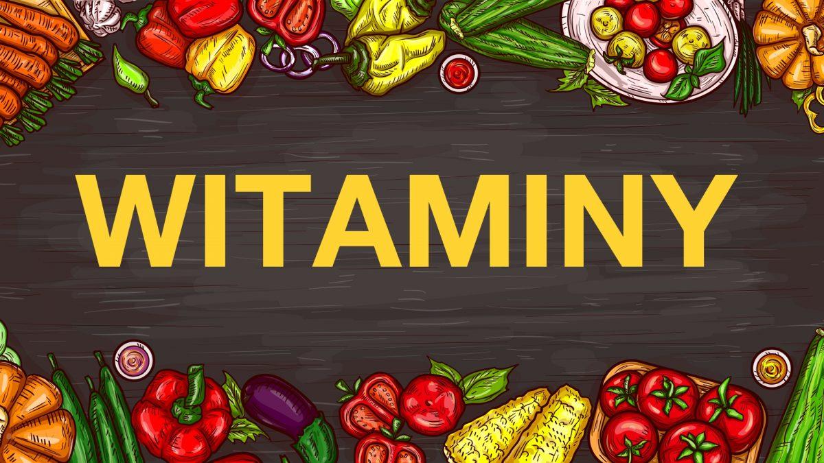 Witaminy w diecie roślinnej – najlepsze źródła