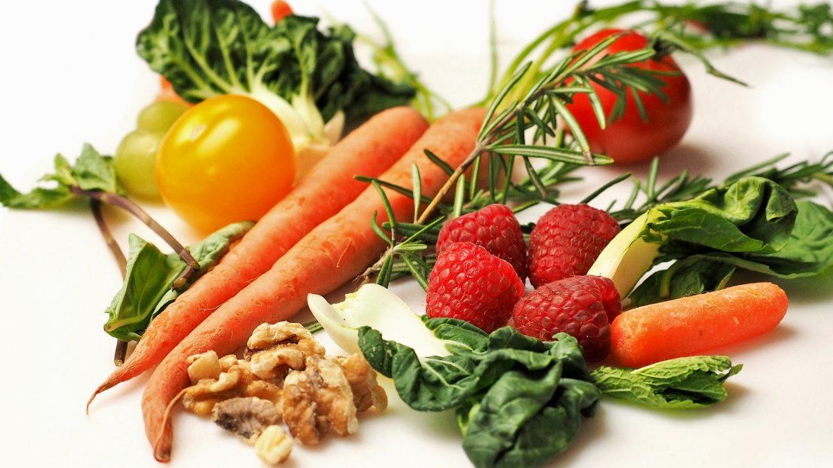 Alergia pokarmowa – czym jest