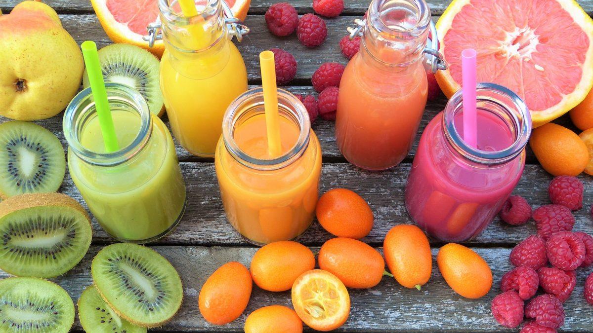 Pierwiastki chemiczne w diecie roślinnej – najlepsze źródła