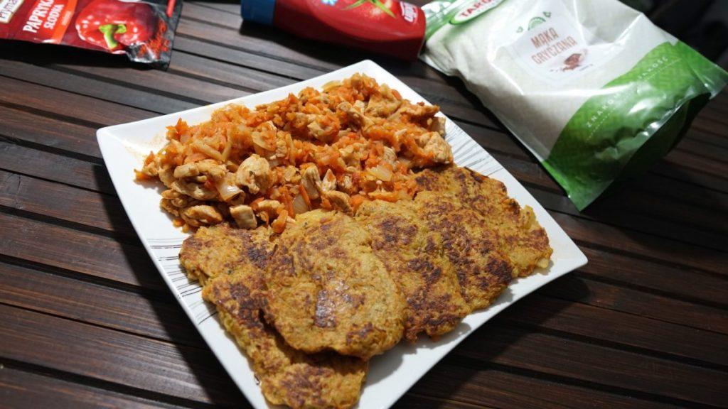 Placki ziemniaczane – Dietetyczne, zdrowe, tanie i szybkie w przygotowaniu