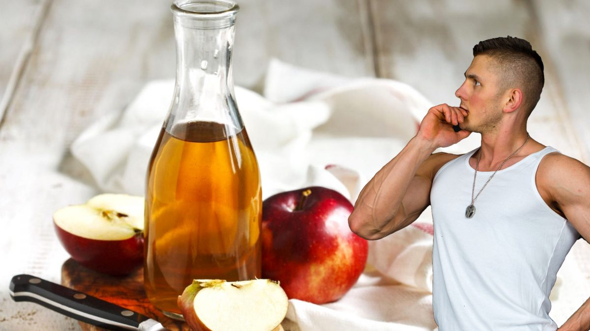 Czy warto sięgać po ocet jabłkowy