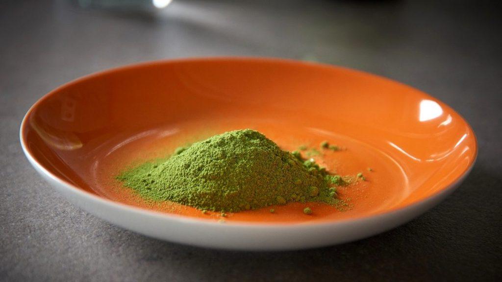 Moringa - Suplement diety