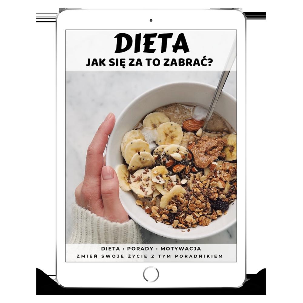 Dieta - jak się za to zabrać