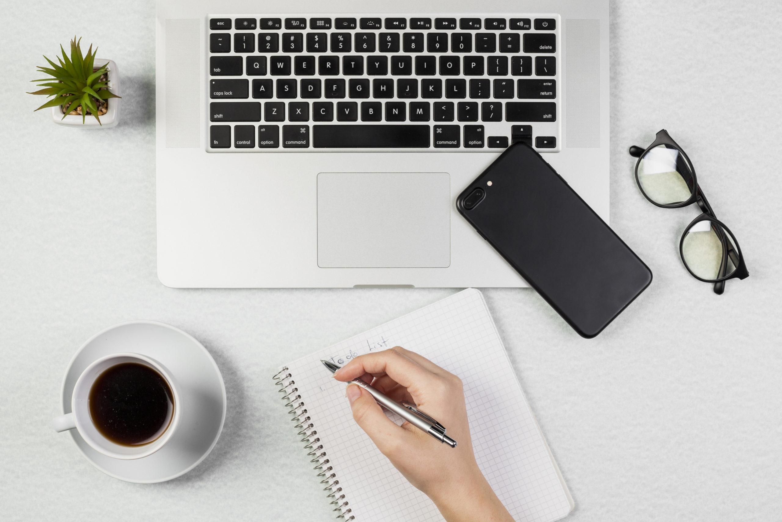trener personalny jak zacząć działać online